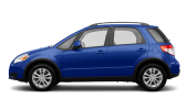Suzuki SX4 2013