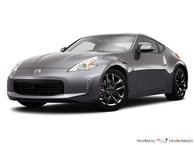 Nissan 370Z Coupe TOURING 2017