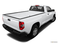 2017 Toyota Tundra 4x2 regular cab SR long bed 5.7L