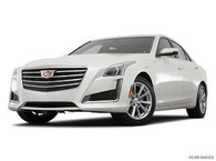 Cadillac CTS Berline TURBO 2018