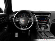 Cadillac CTS Berline TWIN TURBO V-SPORT PREMIUM 2018