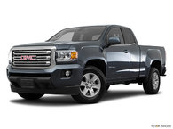 GMC Canyon SLE 2018