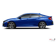 Honda Civic Berline SI 2018