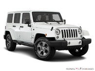 Jeep Wrangler JK UNLIMITED SAHARA 2018