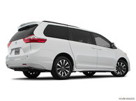 2020 Toyota Sienna LE AWD 7-PASS