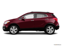 2016 Buick Encore PREMIUM | Photo 1 | Winterberry Red Metallic