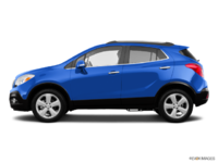 2016 Buick Encore PREMIUM | Photo 1 | Coastal Blue Metallic