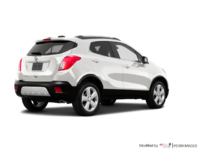 2016 Buick Encore PREMIUM | Photo 2 | Summit White