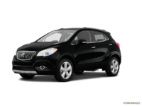2016 Buick Encore PREMIUM | Photo 3 | Carbon Black Metallic
