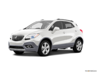2016 Buick Encore PREMIUM | Photo 3 | White Pearl