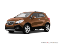 2016 Buick Encore PREMIUM | Photo 3 | River Rock Metallic