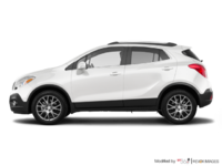 2016 Buick Encore SPORT TOURING | Photo 1 | Summit White