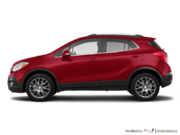 2016 Buick Encore SPORT TOURING | Photo 1 | Winterberry Red Metallic