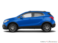 2016 Buick Encore SPORT TOURING | Photo 1 | Coastal Blue Metallic