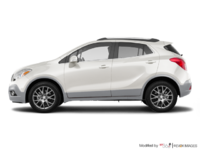 2016 Buick Encore SPORT TOURING | Photo 1 | White Pearl