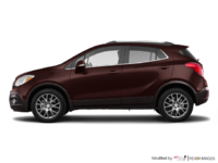 2016 Buick Encore SPORT TOURING | Photo 1 | Rosewood Metallic