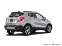 2016 Buick Encore SPORT TOURING | Photo 2 | Quicksilver Metallic