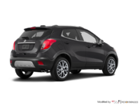 2016 Buick Encore SPORT TOURING | Photo 2 | Graphite Grey Metallic
