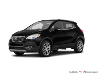 2016 Buick Encore SPORT TOURING | Photo 3 | Carbon Black Metallic