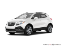 2016 Buick Encore SPORT TOURING | Photo 3 | Summit White