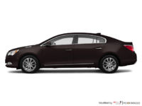 2016 Buick LaCrosse BASE | Photo 1 | Dark Chocolate Metallic