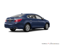 2016 Buick LaCrosse BASE | Photo 2 | Dark Sapphire Blue Metallic