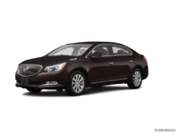 2016 Buick LaCrosse BASE | Photo 3 | Dark Chocolate Metallic