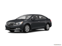 2016 Buick LaCrosse BASE | Photo 3 | Graphite Grey Metallic