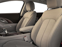2016 Buick LaCrosse BASE | Photo 1 | Cocoa/Light Neutral Cloth/Leatherette