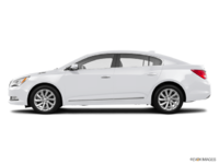 2016 Buick LaCrosse LEATHER | Photo 1 | White Frost