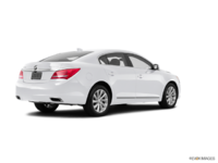 2016 Buick LaCrosse LEATHER | Photo 2 | White Frost