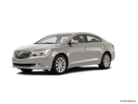 2016 Buick LaCrosse LEATHER | Photo 3 | Sparkling Silver Metallic