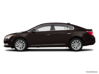 2016 Buick LaCrosse PREMIUM | Photo 1 | Dark Chocolate Metallic