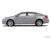2016 Buick LaCrosse PREMIUM | Photo 1 | Quicksilver Metallic