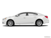 2016 Buick LaCrosse PREMIUM | Photo 1 | Summit White