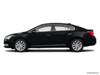 2016 Buick LaCrosse PREMIUM | Photo 1 | Ebony Twilight Metallic