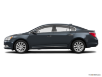 2016 Buick LaCrosse PREMIUM | Photo 1 | Graphite Grey Metallic