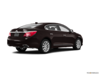 2016 Buick LaCrosse PREMIUM | Photo 2 | Dark Chocolate Metallic
