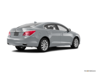 2016 Buick LaCrosse PREMIUM | Photo 2 | Quicksilver Metallic