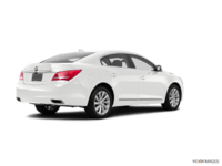 2016 Buick LaCrosse PREMIUM | Photo 2 | Summit White
