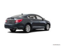 2016 Buick LaCrosse PREMIUM | Photo 2 | Graphite Grey Metallic