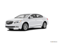 2016 Buick LaCrosse PREMIUM | Photo 3 | White Frost