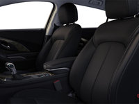 2016 Buick LaCrosse PREMIUM | Photo 1 | Ebony Perforated Leather