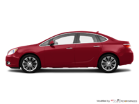 2016 Buick Verano LEATHER | Photo 1 | Crystal Red Tintcoat
