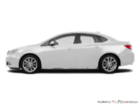 2016 Buick Verano PREMIUM | Photo 1 | Summit White