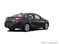 2016 Buick Verano PREMIUM | Photo 2 | Graphite Grey Metallic