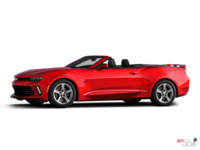 2016 Chevrolet Camaro convertible 1LT | Photo 1 | Red Hot