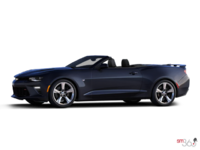 2016 Chevrolet Camaro convertible 1SS | Photo 1 | Blue Velvet Metallic