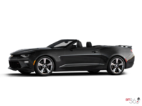 2016 Chevrolet Camaro convertible 1SS | Photo 1 | Mosaic Black Metallic