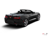 2016 Chevrolet Camaro convertible 1SS | Photo 2 | Mosaic Black Metallic